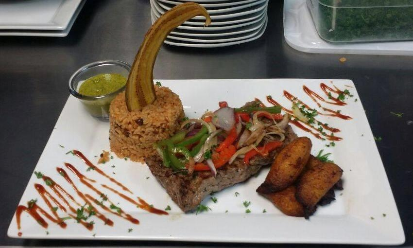Isla Verde By V In Orlando Restaurant Review Orlando