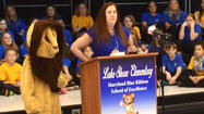 Lake Shore Elementary Blue Ribbon School [Video]