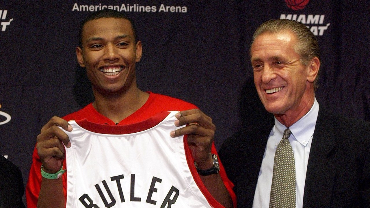 Image result for caron butler MIAMI