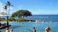 A storm-free splurge in Wailea, Hawaii