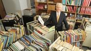 Schuh's budget to include smaller Annapolis library