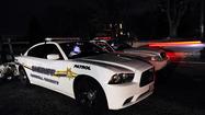 Detective bridges crimefighting gap