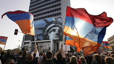 While international majority agrees, recognition of Armenian Genocide still a tough sell for some