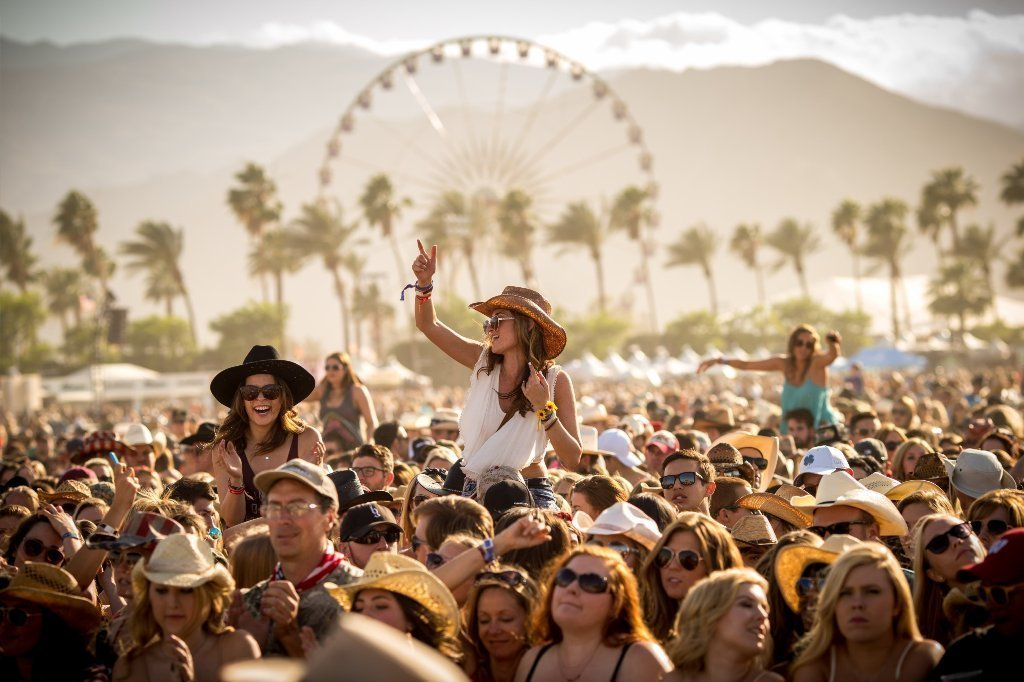 Image result for stagecoach festival