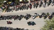 Pictures: Leesburg Bikefest through the years