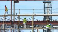 Bringing home the bacon: Annapolis has benefited from more than 16 years of state projects