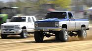 Buckwild Truck & Tractor Classic rolls through this weekend