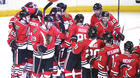 Blackhawks still the team to beat in West
