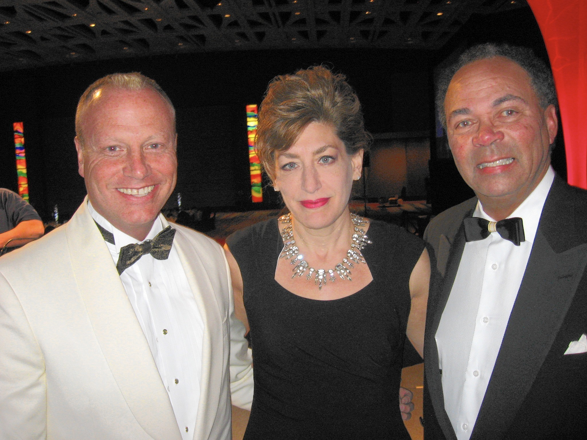 UConn Foundation's Annual White Coat Gala Draws A Crowd To Ct ...