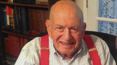Don Mankiewicz
