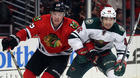 Blackhawks get Wild again, except this is a better Wild