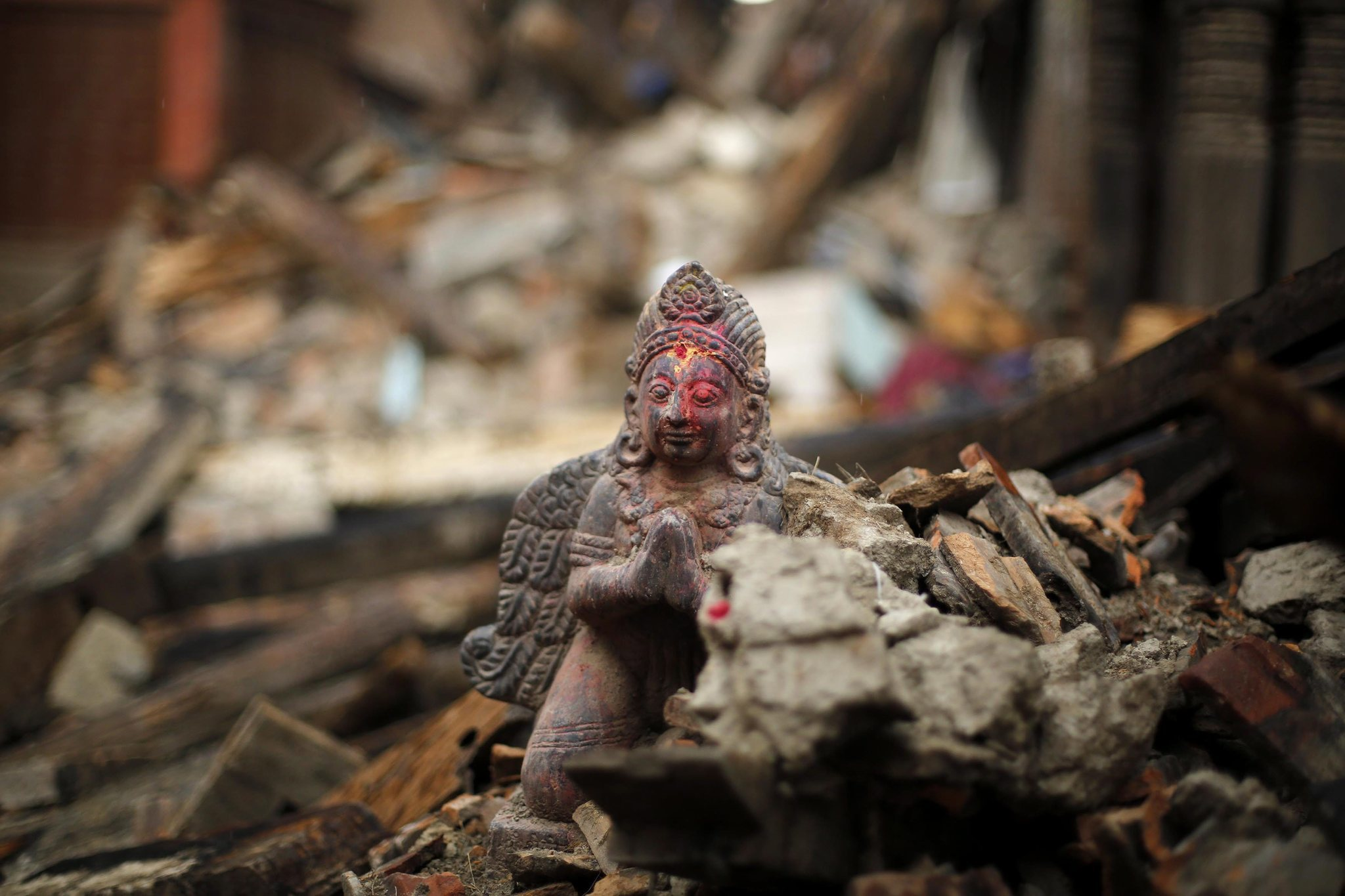 Nepal earthquake: We had been warned - LA Times