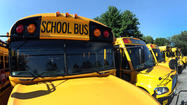 Anne Arundel school system cancels Baltimore field trips, transportation