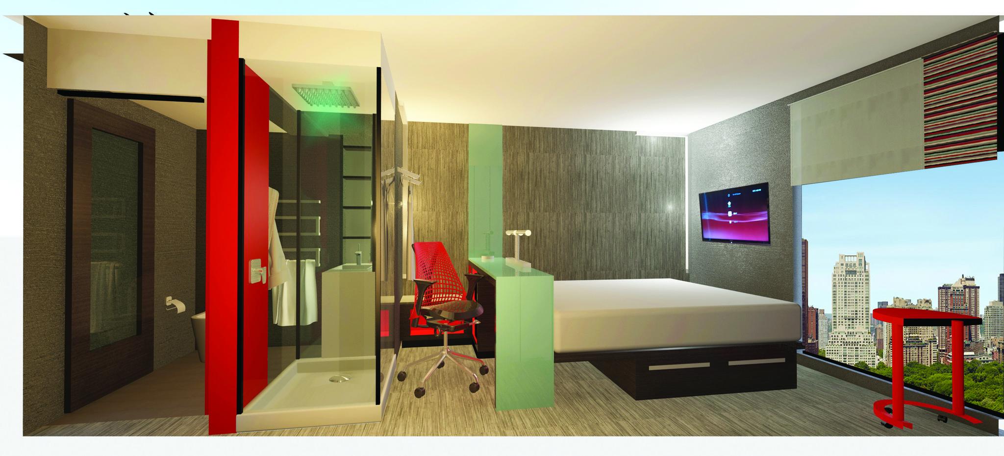 La Hotel Room Tax