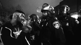 The Battle of Sandtown-Winchester: The police occupation of a West Baltimore neighborhood