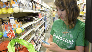 Instacart expanding delivery into western suburbs
