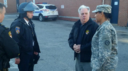 Gov. Larry Hogan promises more than 1,000 additional troops, vows to prevent rioting