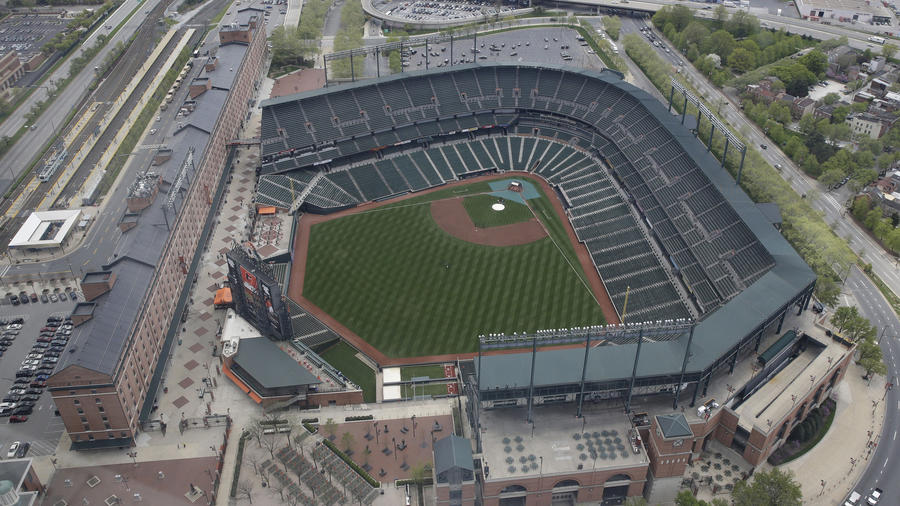 It might not seem fair, but Orioles rightfully take a back seat to security concerns throughout city