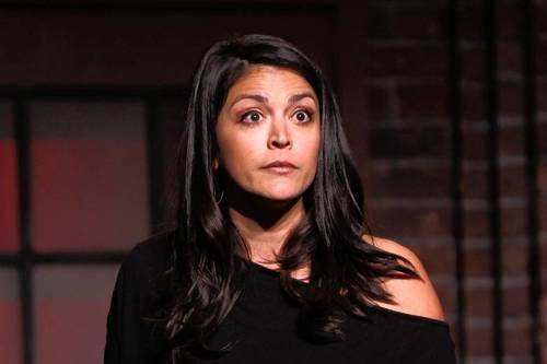 "<p>Cecily Strong was born in Springfield, Ill., and was raised in Oak Park. She studied at The Second City Conservatory and iO Chicago. She co-anchored ""Weekend Update"" with Chicago native Seth Meyers on ""Saturday Night Live.""</p>"