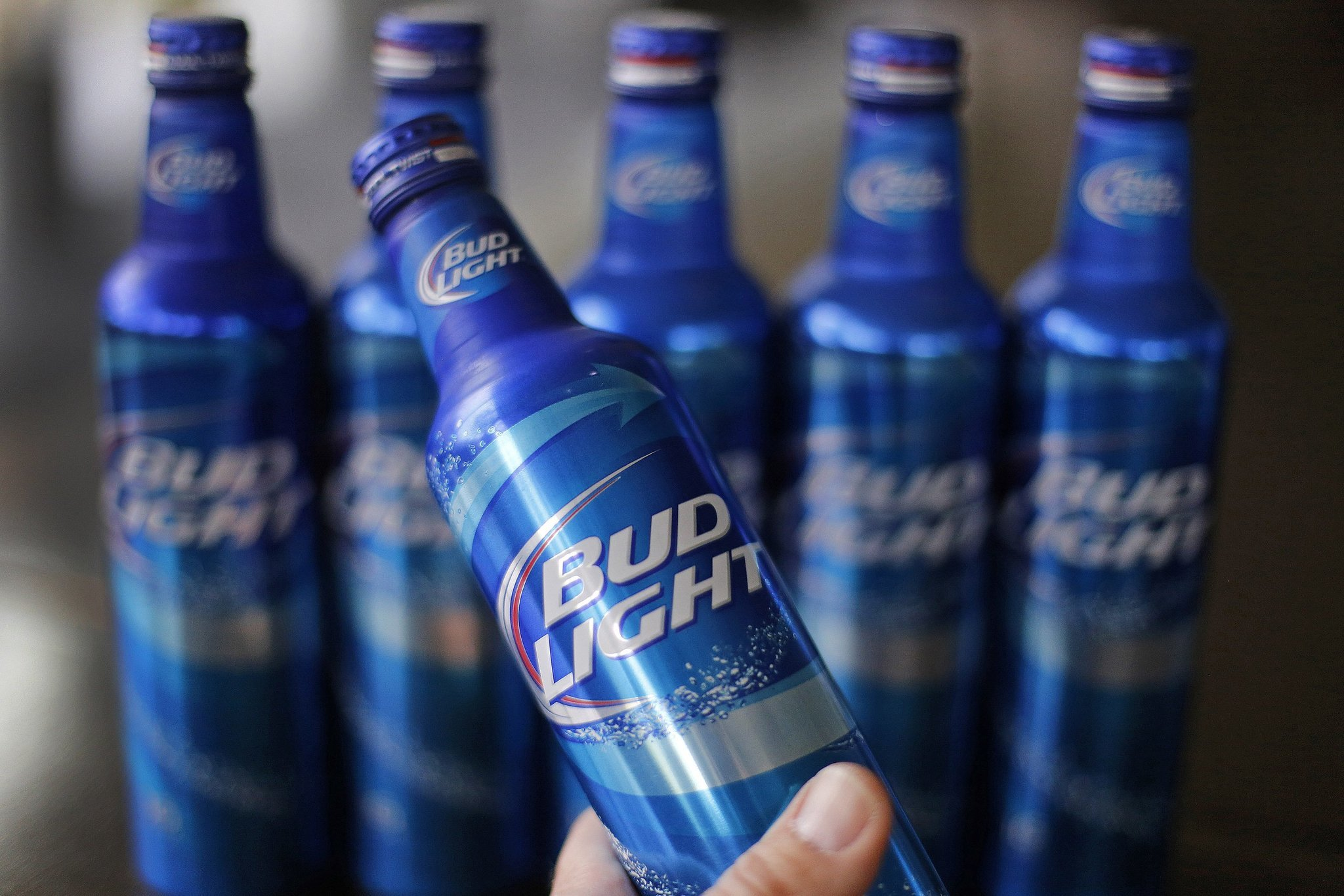 Bud Light 39 S 39 Up For Whatever 39 Slogan Hits A Target But Is