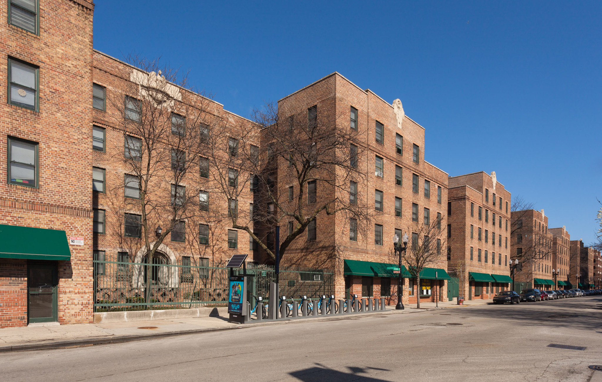Chicago Spire landowner boosts affordable housing portfolio ...