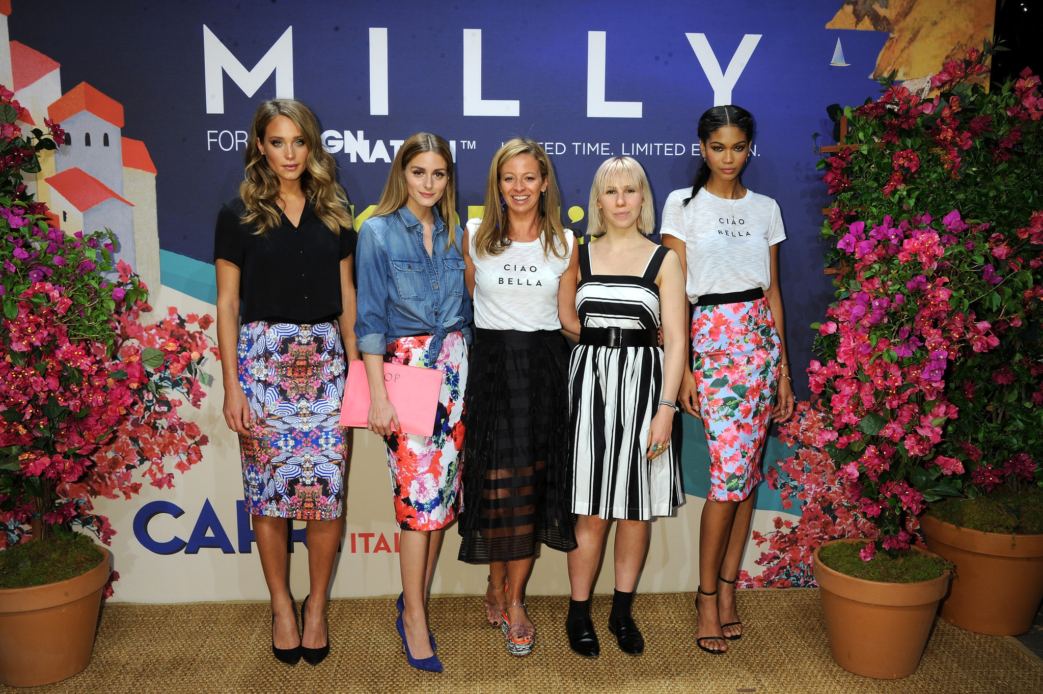 Milly Trunk Show