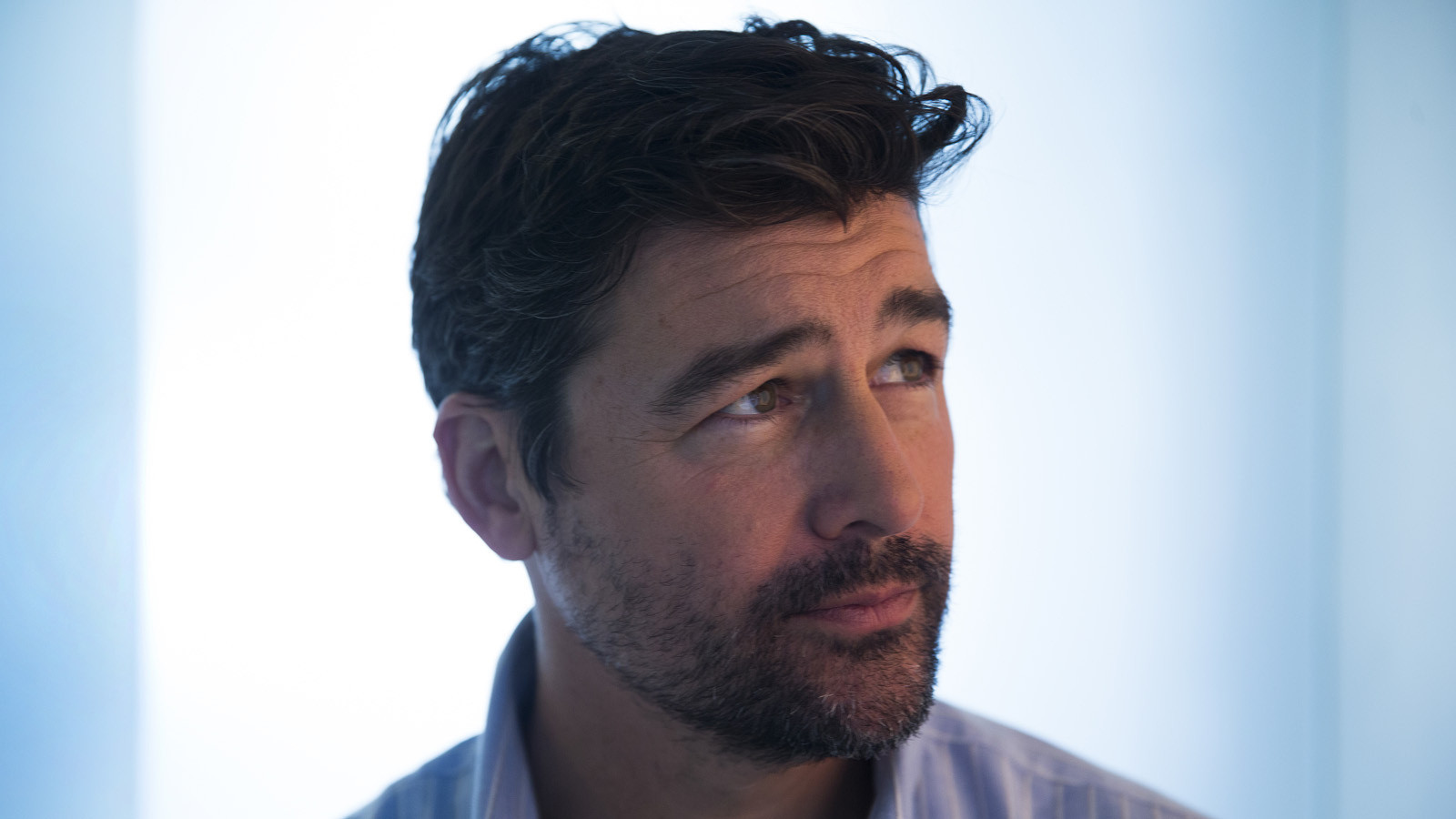 kyle chandler family