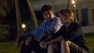 In 'Bloodline,' dark business is afoot in the sunny Florida Keys