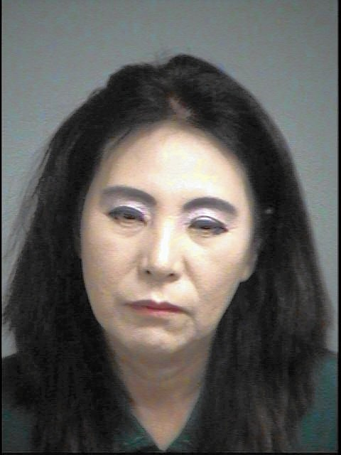 news crime woman arrested after offering turlock massage parlor