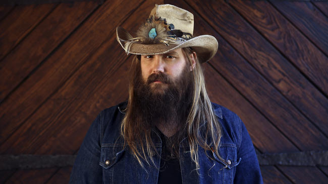 Chris Stapleton Essential tracks These Chris Stapleton Samo Sound Boy