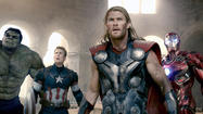 'Age of Ultron' emerges as worthy sequel