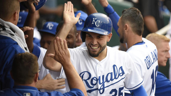 hosmer senior singles Find out if eric hosmer net worth  upon completing his senior high school profession, eric hosmer decided on a six million  he's not the single kid.