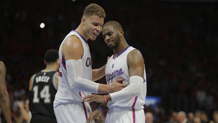 NBA playoffs: second round predictions