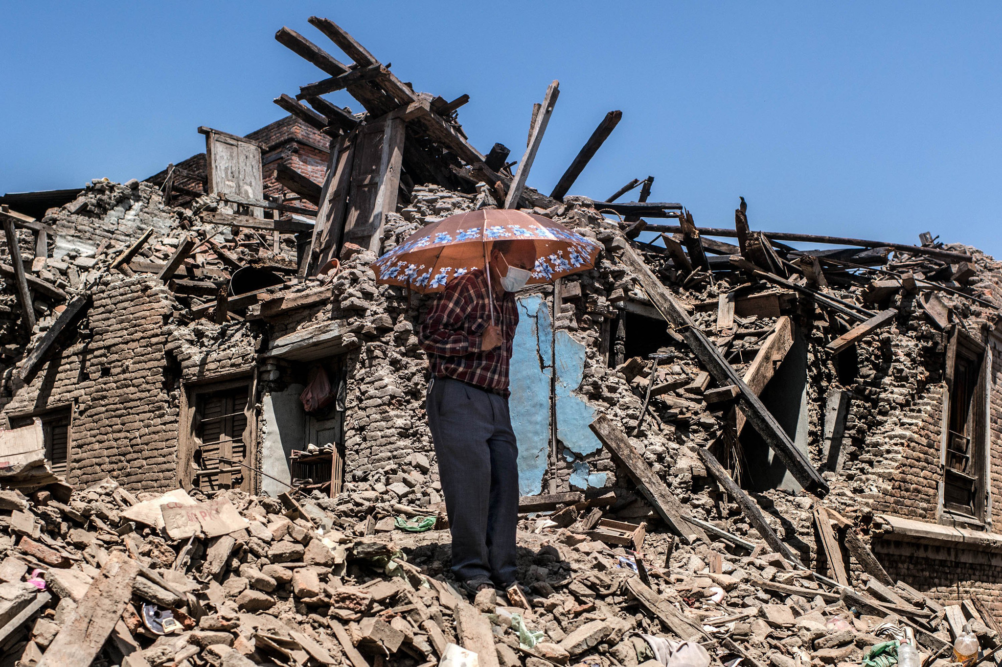 disaster the nepal earthquake Dozens die as a new earthquake of magnitude 73 strikes nepal  the us military said a marine corps helicopter involved in disaster relief efforts had bbc news.