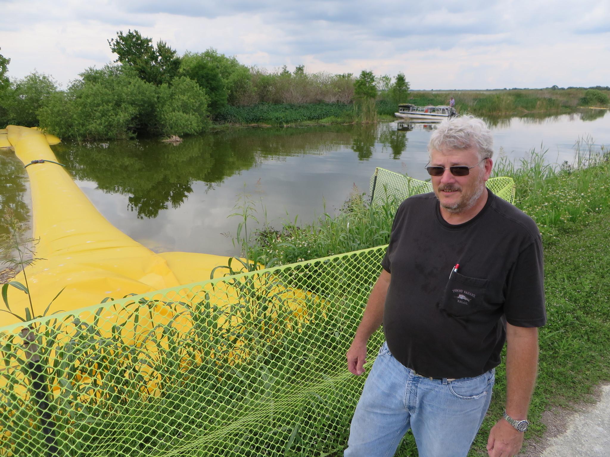 experts look beyond silver bullet cure for lake apopka u0027s woes