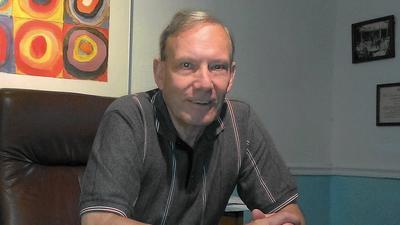 Union Bridge author nominated for historical fiction prize