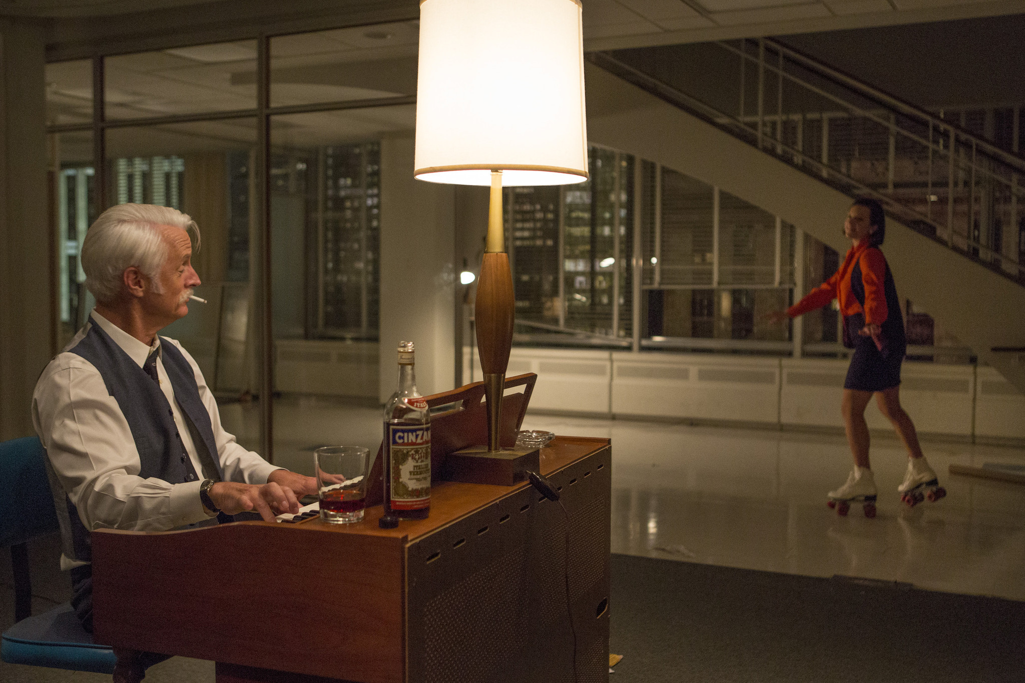 Mad Men 712 recap/ review