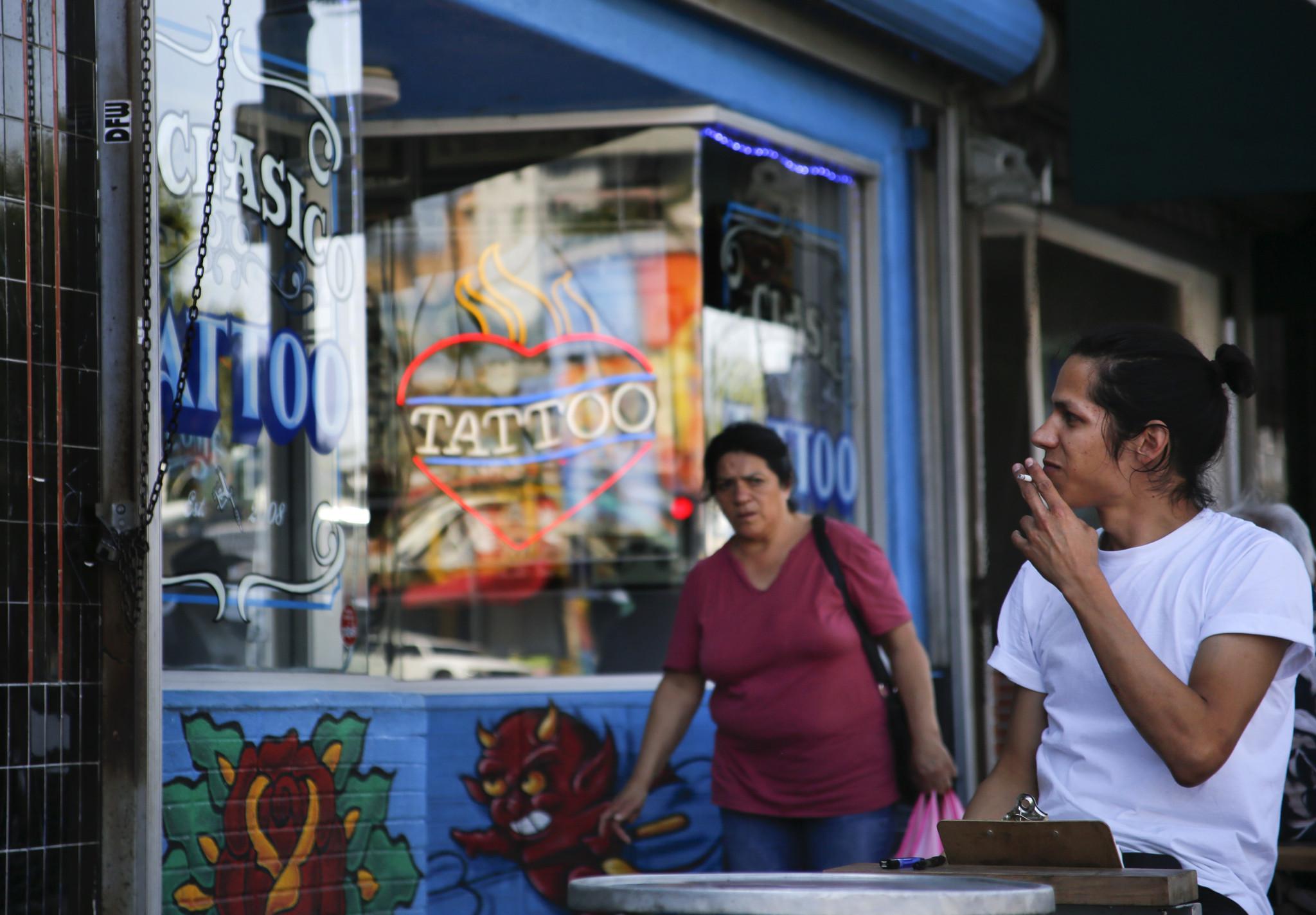 california tobacco tax initiative
