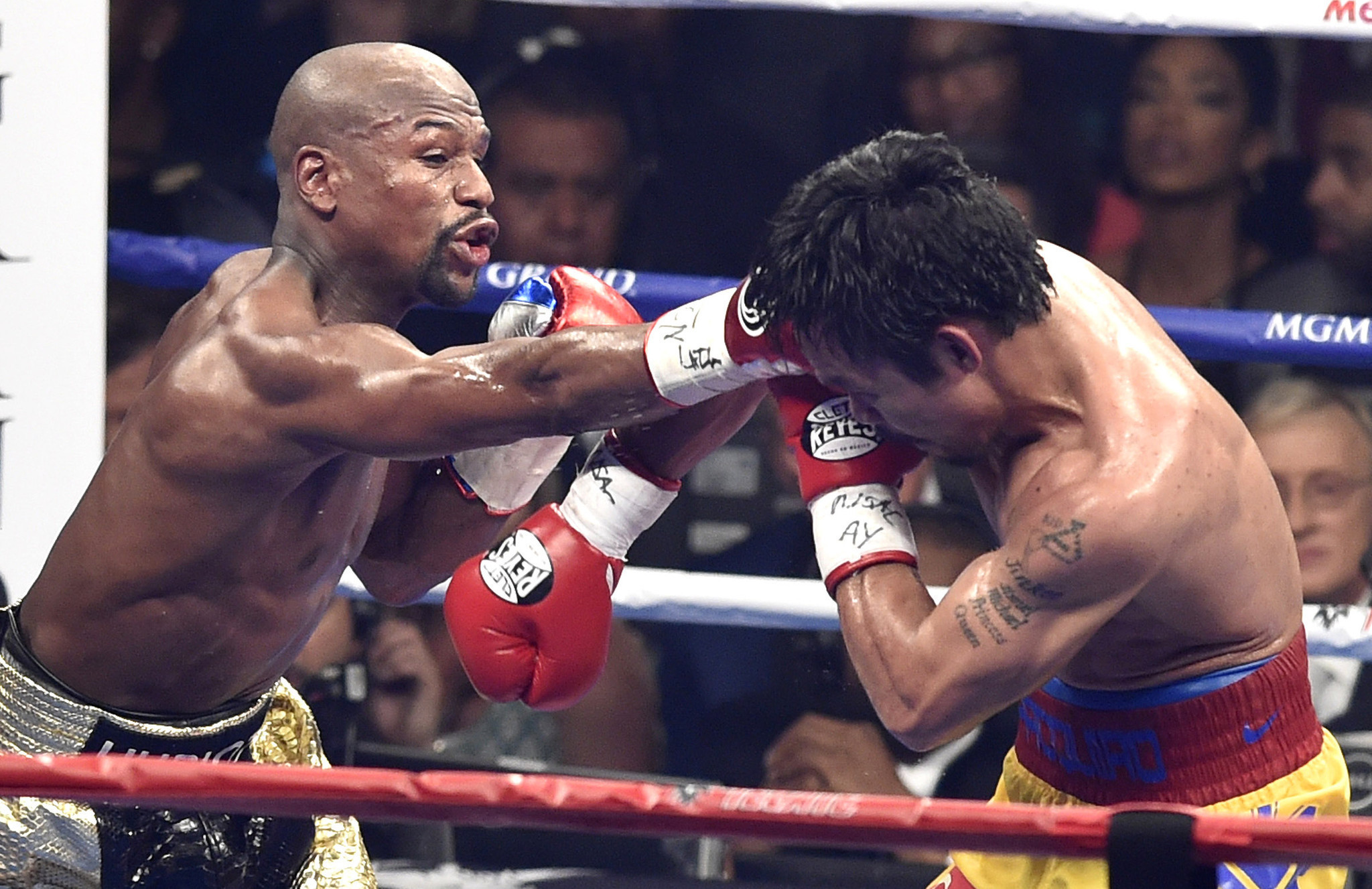 Floyd mayweather next fight date in Perth