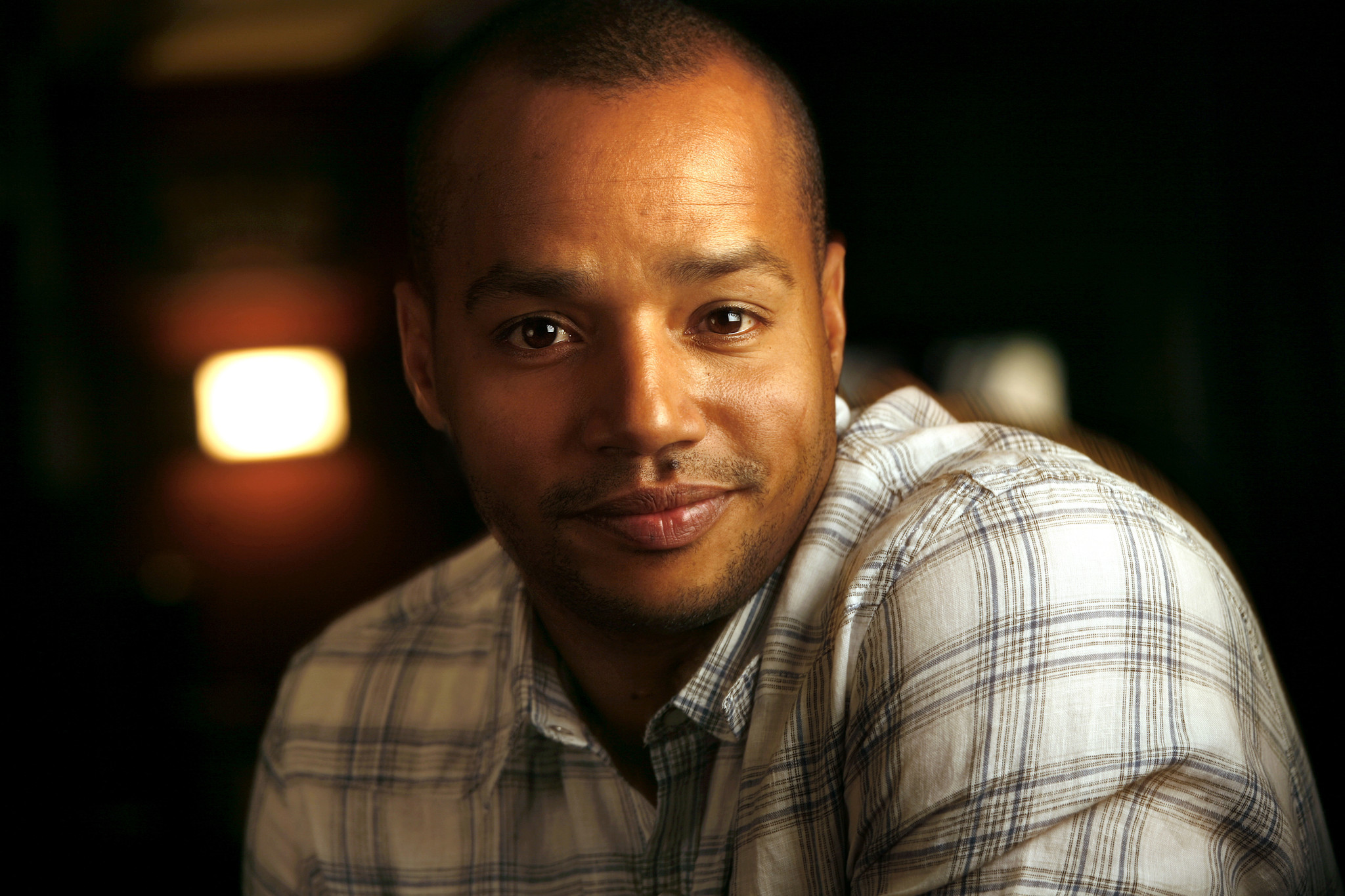 Donald Faison Sells His Spot In Hollywood Hills West La