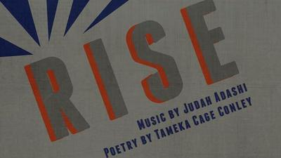 Baltimore-based composer Judah Adashi releases track, 'Rise (Invocation),' in honor of Freddie Gray