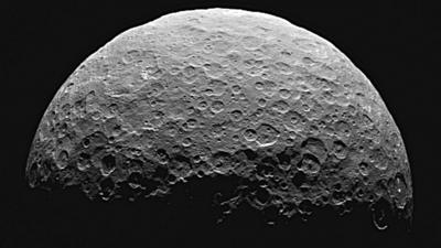 NASA's Dawn Mission to host space festival celebrating Ceres exploration