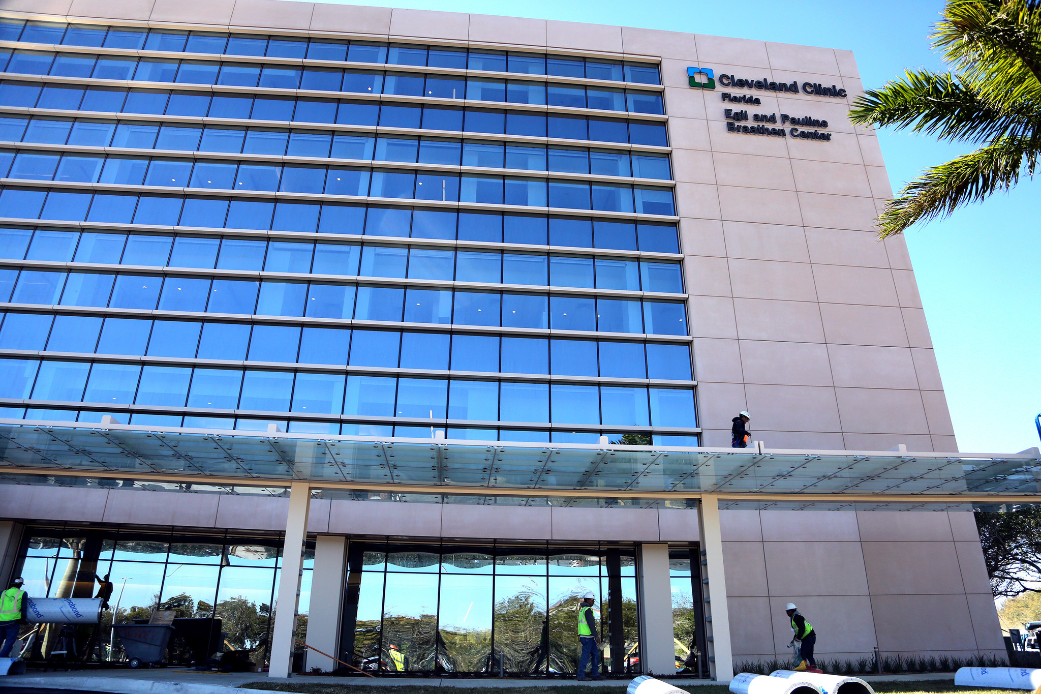 cleveland clinic florida adds 783m into local economy report finds sun sentinel