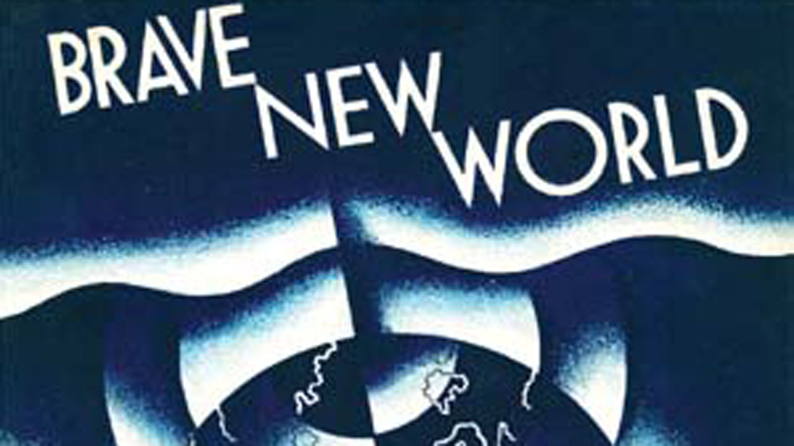 the search for true happiness in brave new world a novel by aldous huxley Discussion guide for brave new world aldous huxley the great books foundation in the world of huxley's novel, is art beneficial to human and happiness 2 is it true that providence takes its cue from men 3.