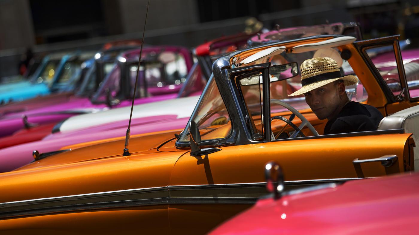 Cuba cars - Los Angeles Times
