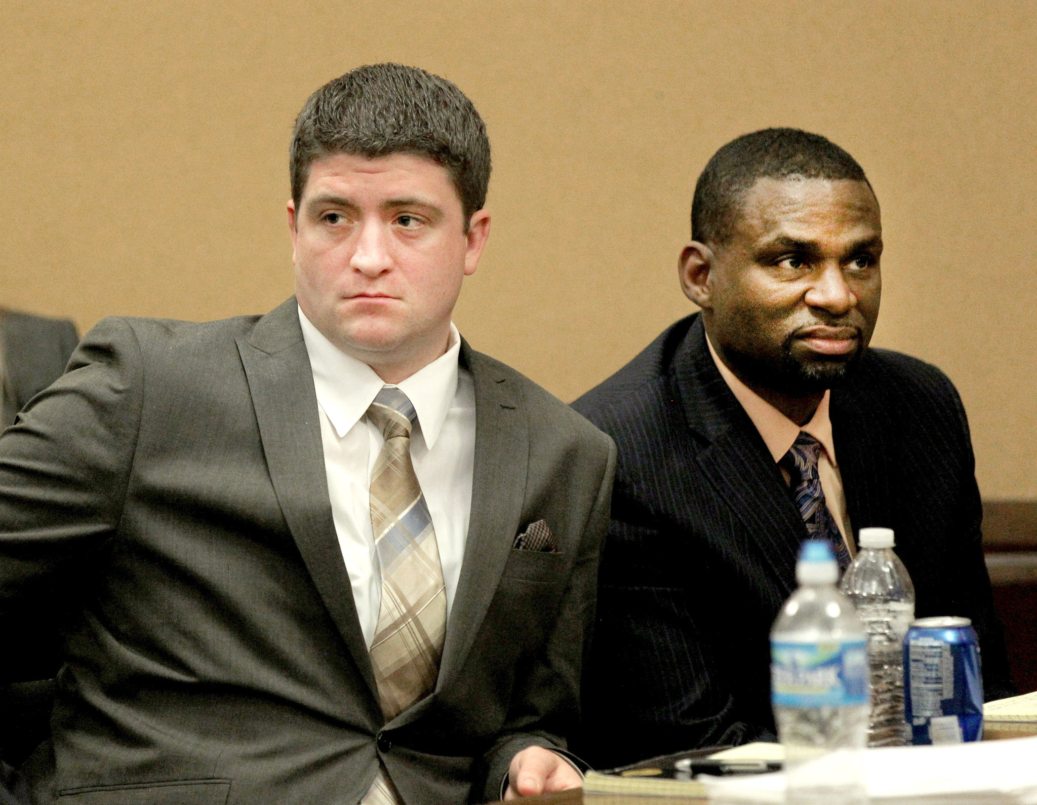 Six Cleveland police officers fired for fatal '137 shots' car chase in 2012