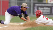 Photo Gallery: Burroughs vs. Hoover in Pacific League baseball