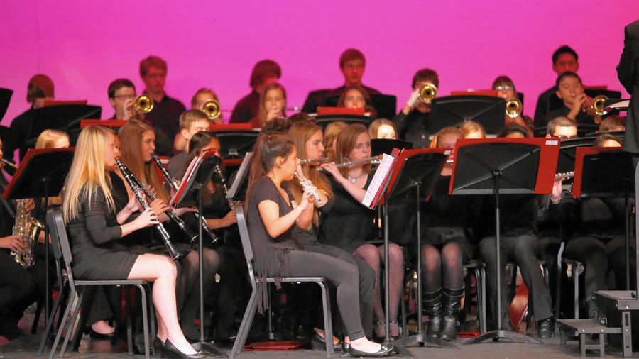 Mundelein High School Report Card Mundelein High School Bands