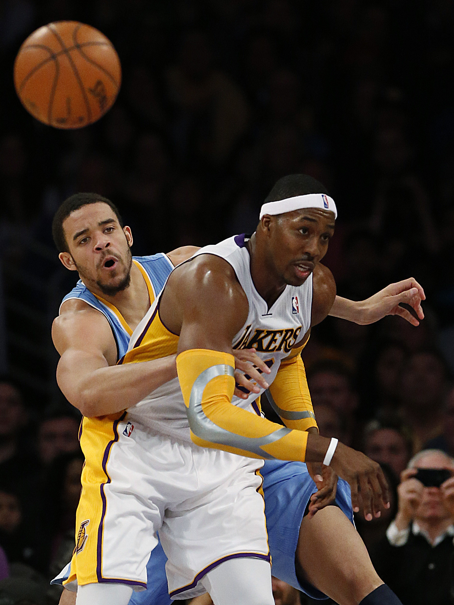 Nba Center Javale Mcgee Buys Marc Anthony S Encino Home