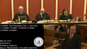Comedy gold: Watch three U.S. judges dismantle a copyright troll's case